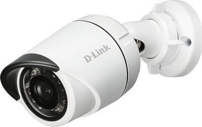 D-Link Full HD Out. PoE Bull.(DCS-4703E)