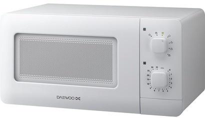 Daewoo KOR 4A07
