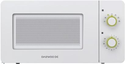 Daewoo KOR 4A17