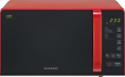 Daewoo KQG 6S3BR