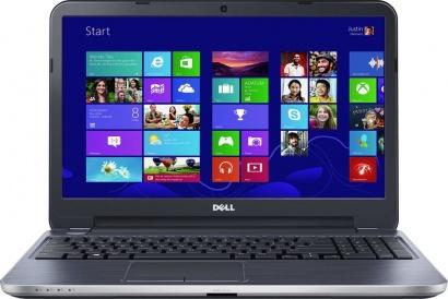 Dell Inspiron 15R 15,6 i5 6G 750G 2GB W8