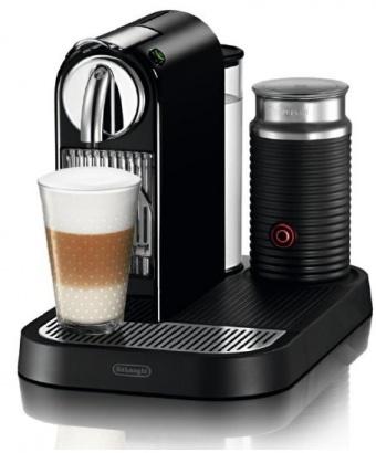 DeLonghi Nespresso EN 266 BAE