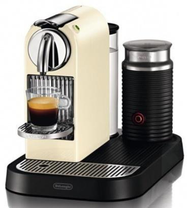 DeLonghi Nespresso EN 266 CWAE