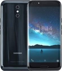 Doogee BL5000 DualSIM 4+64GB Mid. Black