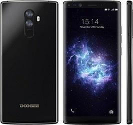 Doogee MIX 2 DualSIM 6+64GB Black