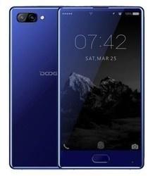 Doogee MIX DualSIM 4+64GB Aurora Blue