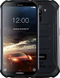 Doogee S40 3+32 GB Black