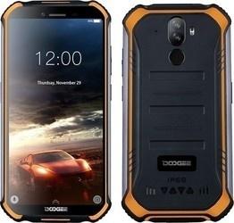 Doogee S40 3+32 GB Orange