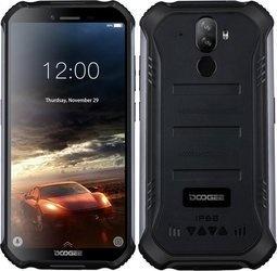 Doogee S40 DualSIM LTE 2GB 16GB Black