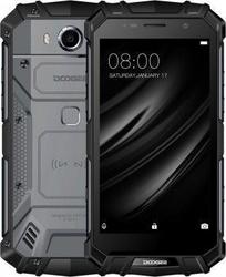 Doogee S60 DualSIM 6+64GB Black
