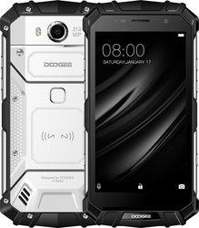 Doogee S60 DualSIM 6+64GB Sil.