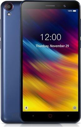 Doogee X100 DualSIM 3G 1GB 8GB Blue