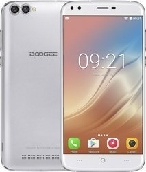 Doogee X30 DS 2+16GB Silver
