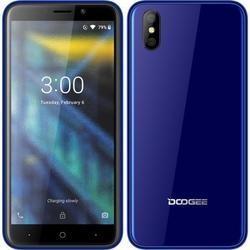Doogee X50L DualSIM 1GB 16GB Blue