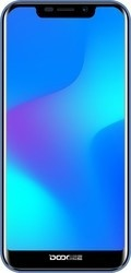 Doogee X70 DualSIM 2GB 16GB Blue