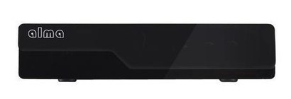 Alma DVB-T2 HD 2770 černý