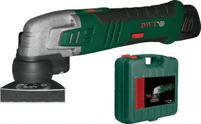 DWT AMS-10,8 Li BMC