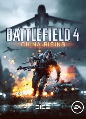 EA Battlefield 4 XBOX