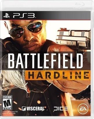 EA Battlefield Hardline PS3