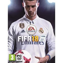 EA FIFA 18 hra PC