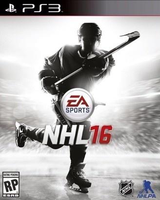 EA NHL 16 PS3