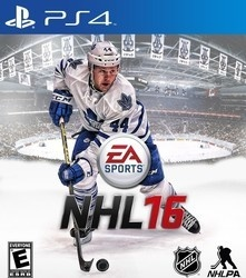 EA NHL 16 PS4