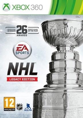 EA NHL 16 XBOX