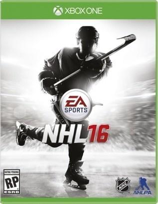 EA NHL 16 XOne