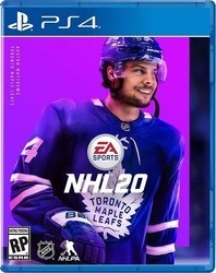EA NHL 20 hra PS4