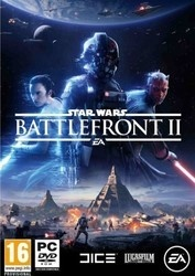 EA Star Wars Battlefront II hra PC