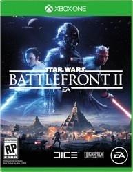 EA Star Wars Battlefront II hra XONE
