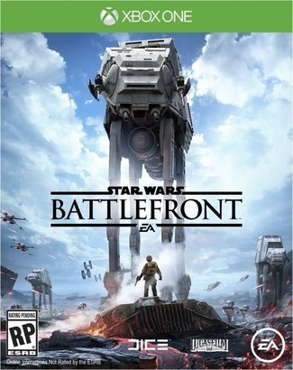 EA Star Wars Battlefront XOne
