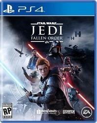 EA Star Wars Jedi: Fallen Order hra PS4