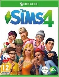 EA The Sims 4 hra XONE