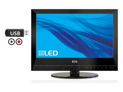 ECG 19LED 200PVR