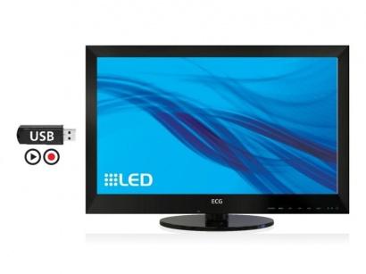 ECG 24 LED 202 PVR