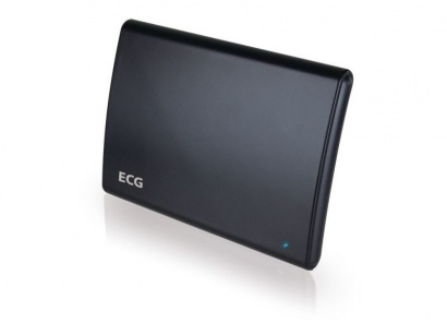 ECG ANT 809 I