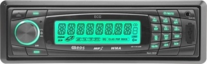 ECG CD 110 USB