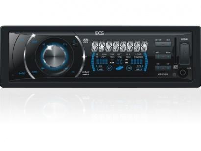 ECG CD 150 U