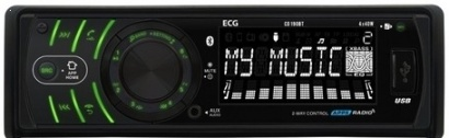 ECG CD 190 BT