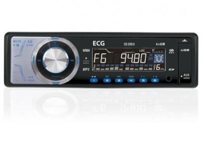 ECG CD 200U