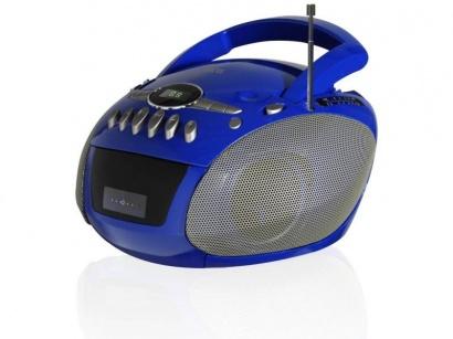 ECG CDR 688 Blue
