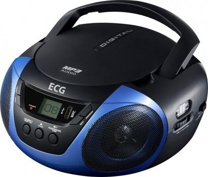 ECG CDR 699 USB