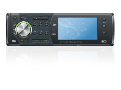 ECG DMD 400 U