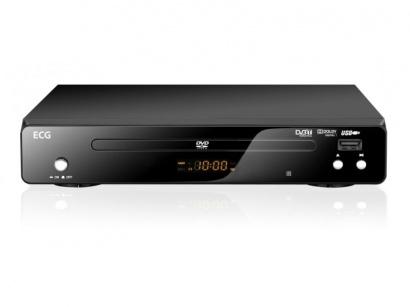 ECG DVD 2280 DVB-T