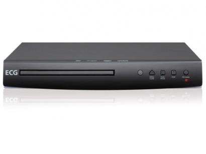 ECG DVD 2610 USB