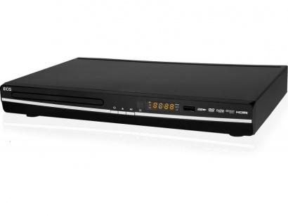 ECG DVD 3250 HPVR