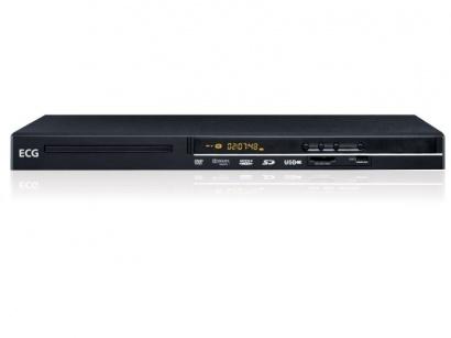 ECG DVD 4516 USB/3v1