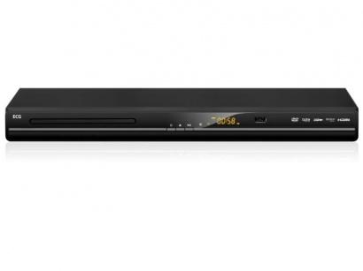 ECG DVD 4550 PVR