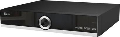 ECG DVS2060HD + 60cm + Tmobile TV start+sing